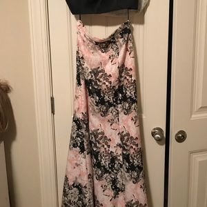 Brand new w/tags prom or formal wear dress